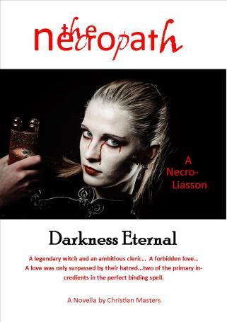 Darkness Eternal cover