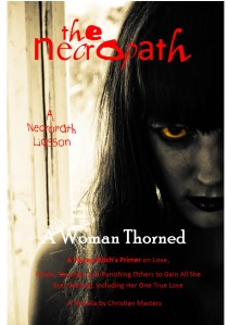 A Woman Thorned cover